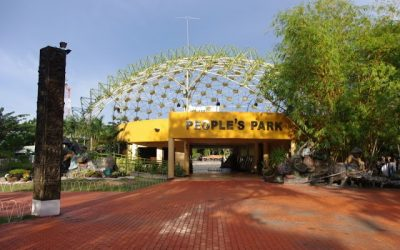 The City's People's Park